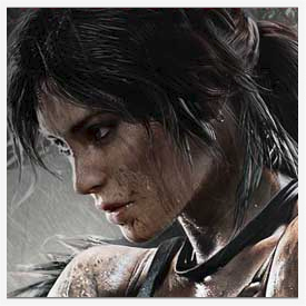 Tomb Raider 2013 A Survivor Is Born Soundtrack Lara Croft