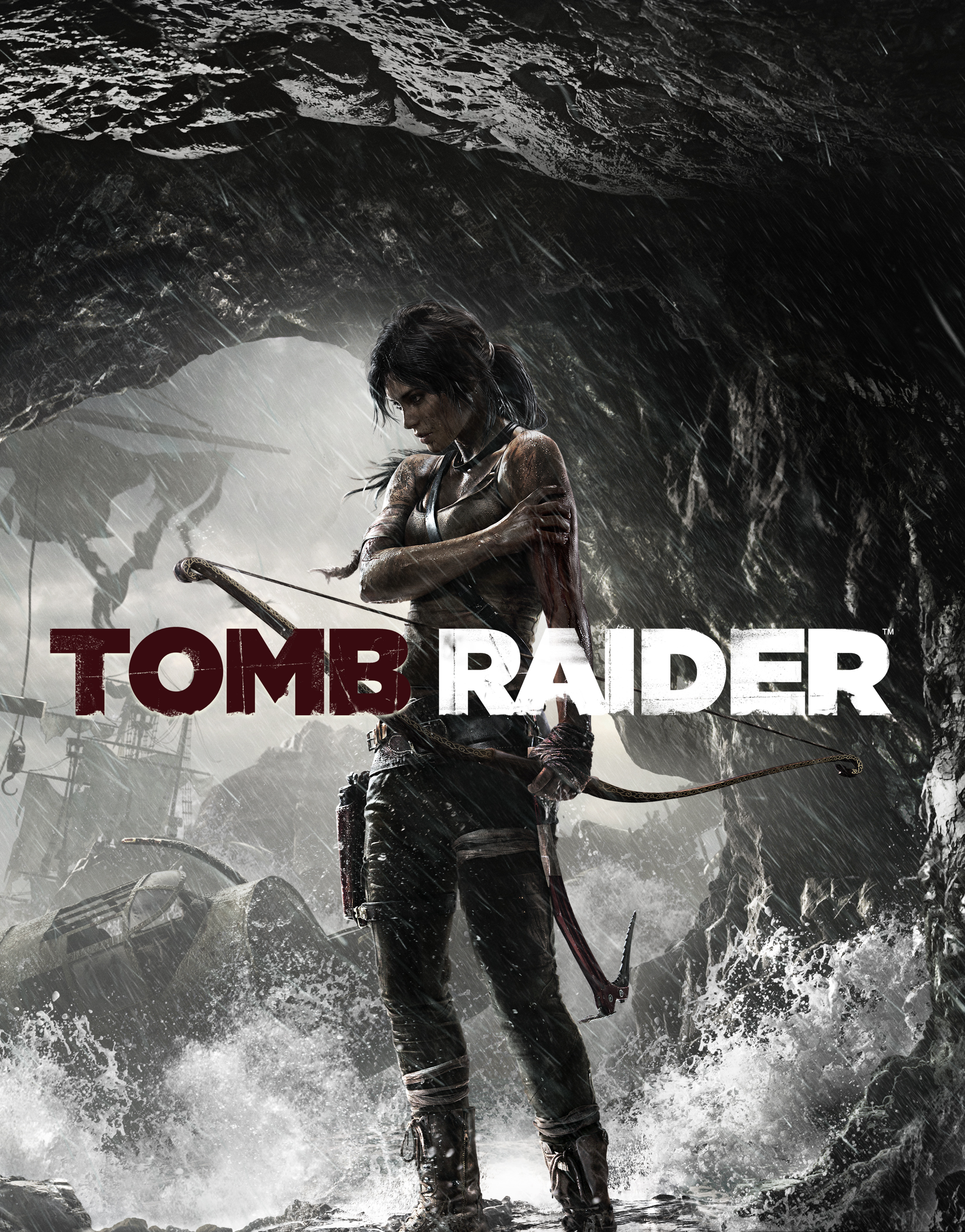 tomb raider 2013 picture gallery section page two lara