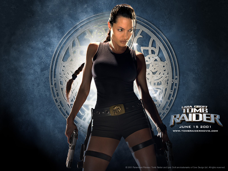 jedi knight wallpaper. C. Lady Jedi Knight Lara Croft is also said to be Lady Jedi Knight Master
